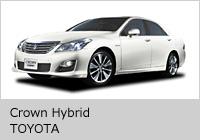 Crown Hybrid TOYOTA