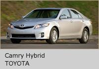 Camry Hybrid TOYOTA