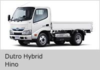 Dutro Hybrid Hino